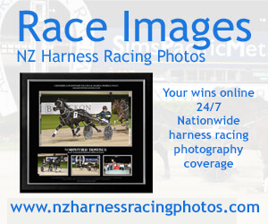 Race Images - Harness
